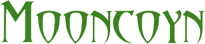 www.mooncoyn.co.uk Logo